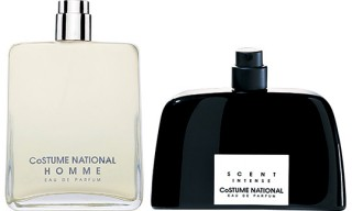 CoSTUME NATIONAL – Fragrances