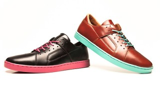 Creative Rec Tucco Shoes for Barneys – SS2012