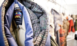 Pitti – Nigel Cabourn for Eddie Bauer Autumn/Winter 2012