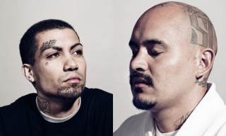 Adam Amengual's Gang Portraits