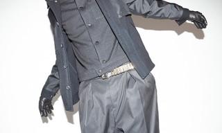 Giuliano Fujiwara Autumn/Winter 2012 – New Looks