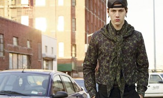 Givenchy – pre-Autumn 2012 – Kings of Streetwear