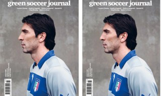 The Green Soccer Journal Issue #3