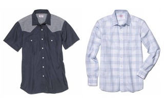 Hamilton 1883 Shirts – Spring Delivery 2012