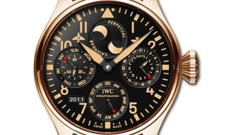 IWC Big Pilot Perpetual Calendar Edition 2011 Watch