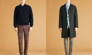 Jonathan Saunders Autumn/Winter 2012 Collection