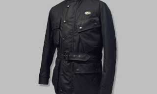 Lewis Leathers Mudlarker Jacket No.641
