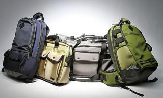 Lexdray Autumn/Winter 2012 – Wallets, Bags, Serious Business