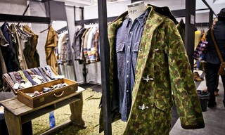 Monitaly Autumn/Winter 2012 – Preview