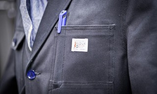 Pitti – Redux Autumn/Winter 2012 – Italian Denim, Sanforized