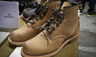 Red Wing – Autumn/Winter 2012 – Cabourn Boots and More