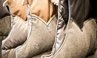 Rocky Mountain Featherbed – Autumn/Winter 2012 – Preview