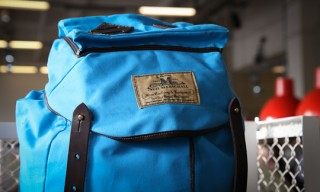 Seil Marschall – Backpacks, Satchels – Autumn/Winter 2012