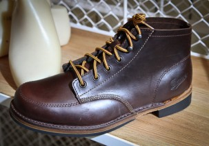 Stumptown By Danner Boots Autumn Winter 2012 Highsnobiety