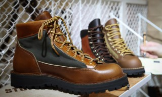 Stumptown by Danner Boots Autumn/Winter 2012