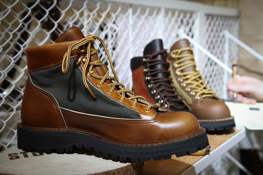 Stumptown by Danner Boots Autumn/Winter 2012 | Highsnobiety
