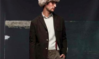 Woolrich John Rich & Bros – Autumn/Winter 2012 Lookbook