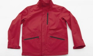 6876 Carabo Harrington Jacket