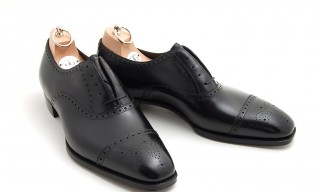 Gaziano & Girling Burlington Oxfords