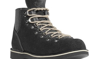 Danner Boots Spring 2012 Collection