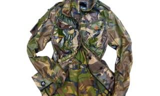 Denham M65 Re-Cut Duty Camo Jacket