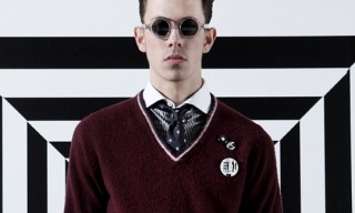 GANT by Michael Bastian Autumn/Winter 2012 Collection