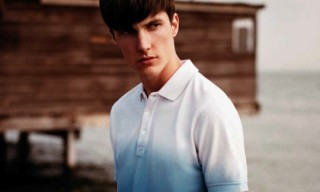 Lyle & Scott Vintage Spring/Summer 2012 Collection