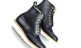 Mark McNairy for Standard (Atlanta) – Brogue Boots
