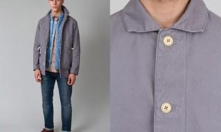 Folk Rousous Jacket – Spring/Summer 2012
