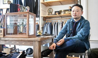 Workers K&TH – Kurashiki Store Tour – The Scout