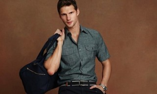 L.L. Bean Signature – Spring 2012 Lookbook