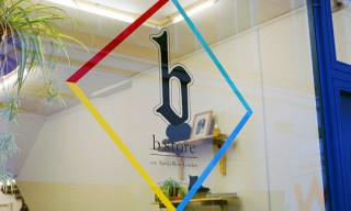 Store Visit | London's b store Relocates to Kingly Street