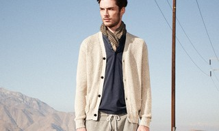Club Monaco – Spring 2012 Lookbook