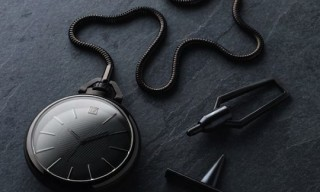 MARCH LA.B for Colette – Pocket Watch