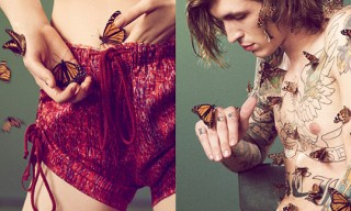 EDUN's First Campaign – Photographed by Ryan McGinley