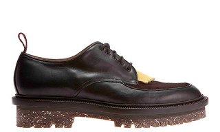 Giuliano Fujiwara – Shoes, Sunglasses, Bags for Autumn/Winter 2012
