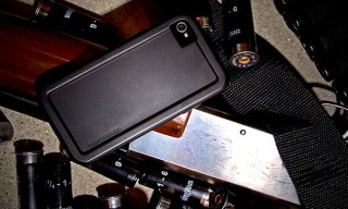 GunnerCase – Shotgun Recoil Tech in an iPhone 4/4s Case