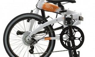 Tern Bike Share for SXSW