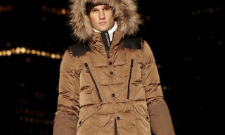 Moncler Grenoble Autumn/Winter 2012 – Looks