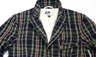 Engineered Garments Madras Spring/Summer 2012 Jacket