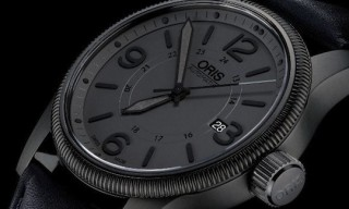 "Oris – ""Stealth"" Watch"