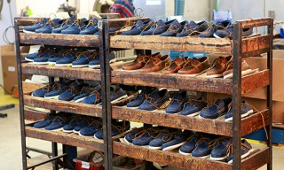 The New – Red Wing Handsewn Collection – Made in Maine