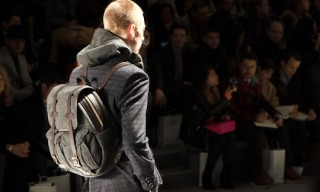 Richard Chai Autumn/Winter 2012 – Runway #nyfw – Filson Hits