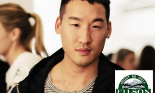 Filson's new Creative Director: Richard Chai