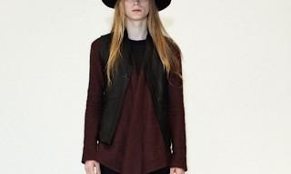 Rochambeau Autumn/Winter 2012 Collection