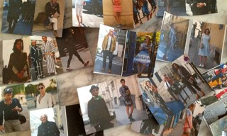 """The Sartorialist II"" Book Coming September 2012"