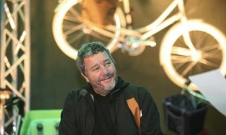 Philippe Starck – Peugeot – Bike of the Future