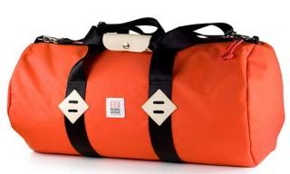 Topo Designs Cordura Duffel Bags