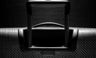 Tumi Tegra-Lite Luggage