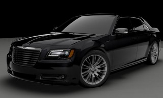 2012 Chrysler 300S Custom Car by John Varvatos – For Charity